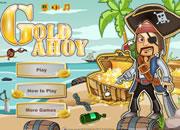 海盗岛寻物