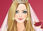 迷你魅力的新娘