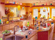 华丽厨房寻物