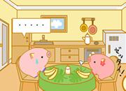 逃出可爱小猪房间2