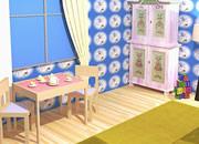 埃德娜的密室
