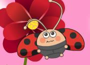 浪漫鲜花情缘测试-可爱的鲜花测试情缘的小游戏,输入两个人的..