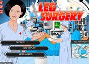 外科医生做手术