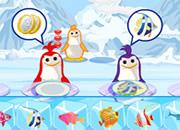企鹅鲜鱼餐厅