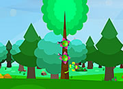 Big Tree Defense 2 - Evolution