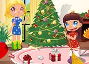 圣诞大清扫