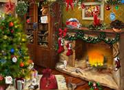 圣诞夜寻物