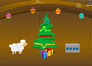 圣诞节逃脱4