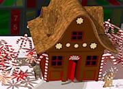 逃出圣诞节玩具街
