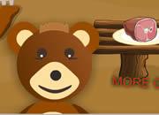 熊厨师经营小餐馆