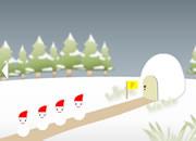 圣诞节找小矮人2011