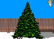 逃出圣诞树农场