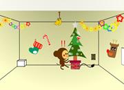 猴子在研究所过圣诞