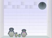 逃出企鹅宝宝的家