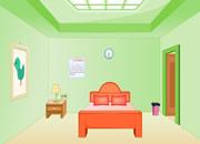 逃出小说家的房间