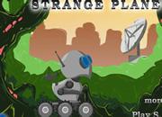 外星机器人行星历险2