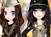 Roseville Sisters