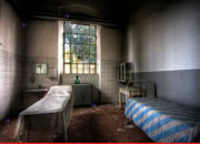 Escape South Sanatorium