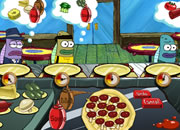 SpongeBob SquarePants: Pizza Perfect