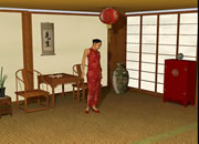 Chinese Room Escape
