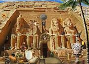 神秘埃及金字塔寻物