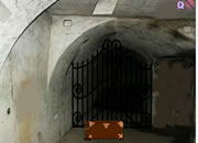 Underground Prison Escape