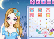 Enchanted Princess Make-Up