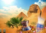 神秘埃及瓷器2