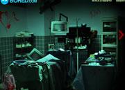 逃出死亡实验室