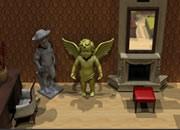 逃出雕刻家的密室