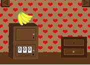 逃出巧克力之心房间