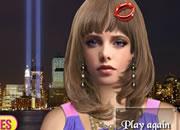 美女明星阿什丽·格林尼
