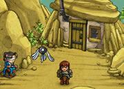 神迹英雄传说 RPG-精美的RPG小游戏,主角是一位小英雄和他的朋..