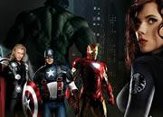 超级英雄联盟找星星