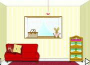 三小猫玩偶房间逃脱
