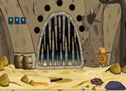Cave Escape 2