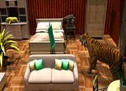 逃出老虎房间