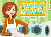 Laundry Manager