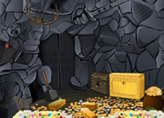 Treasure Cave Escape