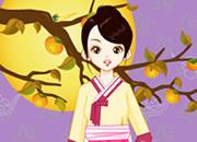中国古装少女