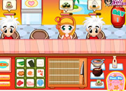 Jessica's Sushi Shop