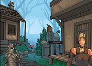 神秘村庄3