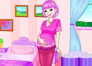 PRETTY PREGNANCY