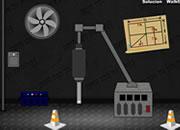 逃出机械工厂3