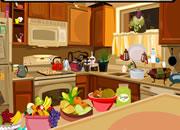 可爱厨房寻物