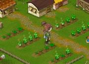 经营爱拉的传统农场