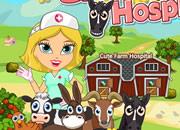 经营农场动物医院
