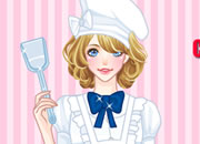 Cooking Princess Anime