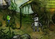 逃出外星机器人飞船 2