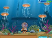 百慕大潜水历险记